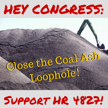 Congress-Coal-Ash-loophole