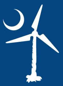 Palmetto Wind Logo