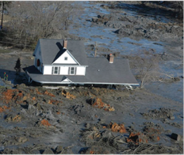 The Kingston disaster was one of the largest environmental catastrophes in US history. Let's not wait for another like it to pass comprehensive coal ash regulations.